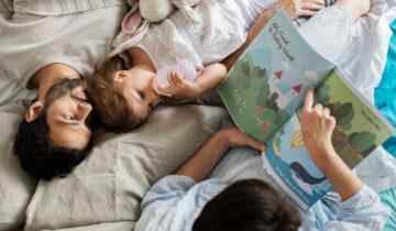 Libros clásicos para leer en familia