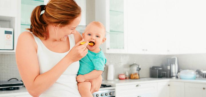 recomendaciones alimentacion complementaria