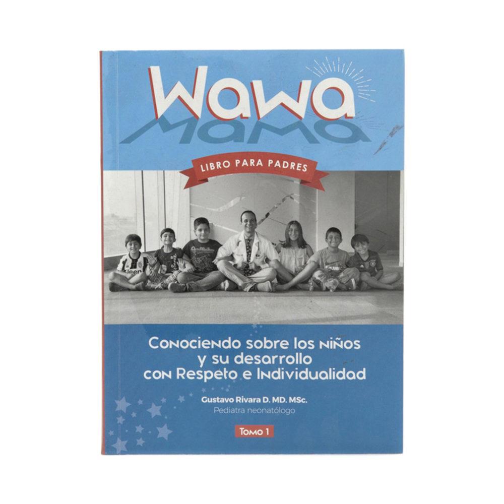 LIBRO WAWA PARA PADRES