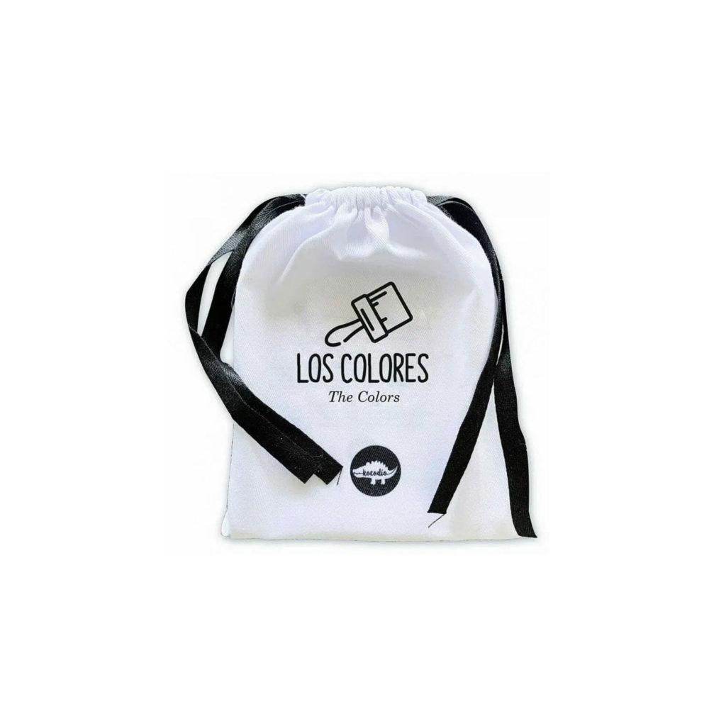 KOCODIO - FLASHCARDS - COLORES