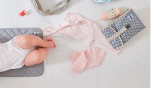 ¿Qué ropa necesita un recién nacido en verano?