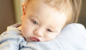 Resfriados de verano en bebés y niños