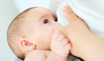 Verdades sobre la lactancia materna