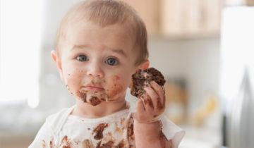 ¿Sabía usted que el azúcar es como alcohol para los niños?, daña el hígado y el cerebro