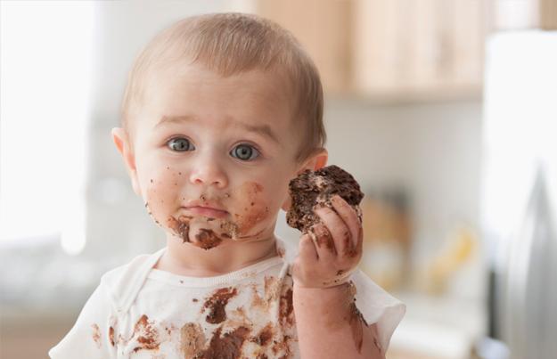 ¿Sabía usted que el azúcar es como alcohol para los niños?