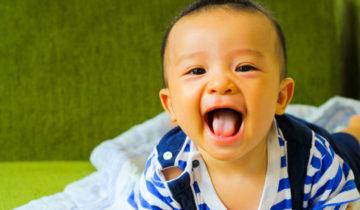 6 Tips para mejorar la salud de tu bebé