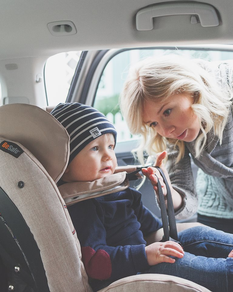 consejos viaje auto mas seguro