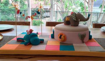 Tips e ideas para organizar tu babyshower