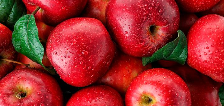 Puré de Espárragos y Manzana