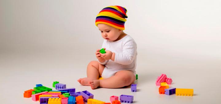 Las etapas en la evolución del bebé hasta su primer año de vida