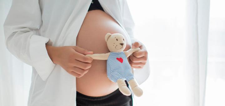 ¿Como estimular a tu bebé desde el vientre?