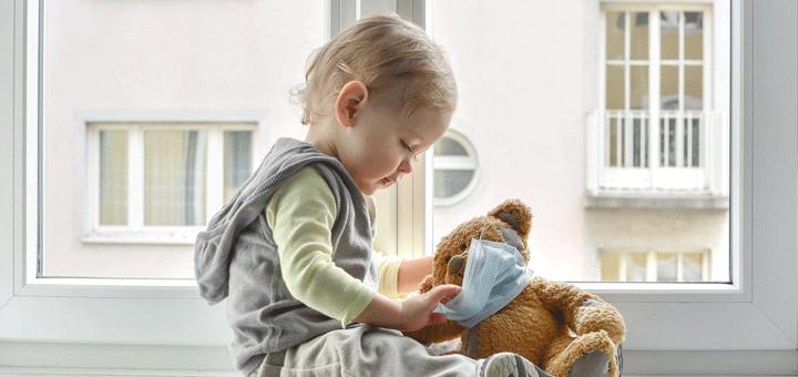 Coronavirus y cuarentena: Qué hacer con los chicos en casa