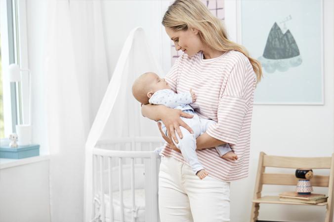 tiempo adaptacion mujeres maternidad