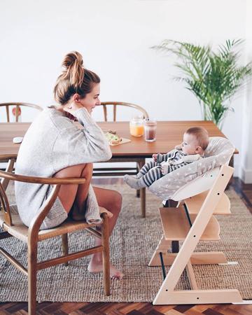 adaptacion maternidad
