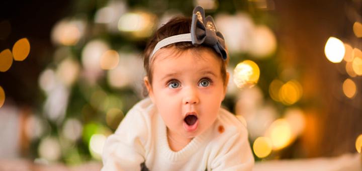 ¿Como vestir a tu bebé en invierno?