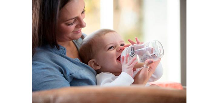 Preguntas más frecuentes sobre la lactancia materna