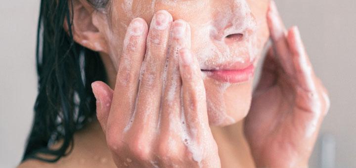 Cuidando la piel en el post parto
