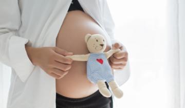 ¿Cómo cuidar a mi bebé durante el embarazo?