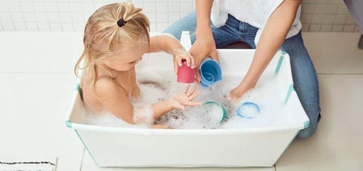 10 Cuidados básicos que necesita tu bebé en verano