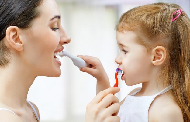 ¿Cómo Cuido Los Dientes De Mi Bebé?