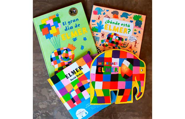 libros para leer familia