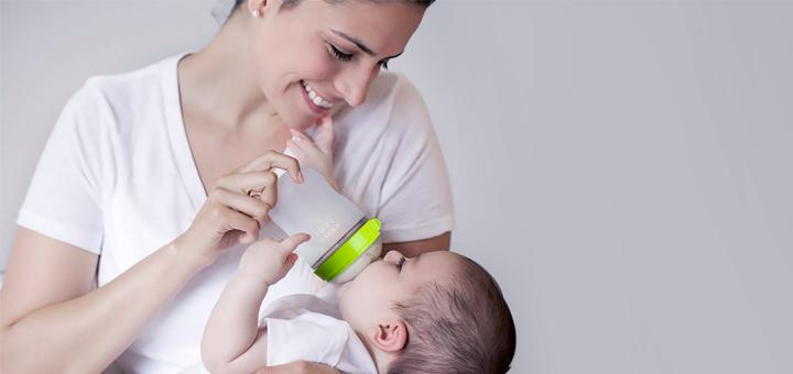 15 Consejos para padres primerizos