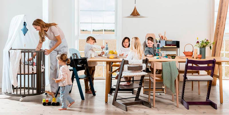 stokke productos