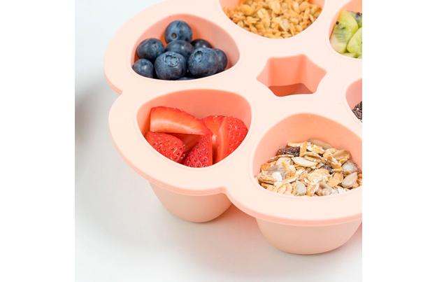 diez mejores alimentos bebes