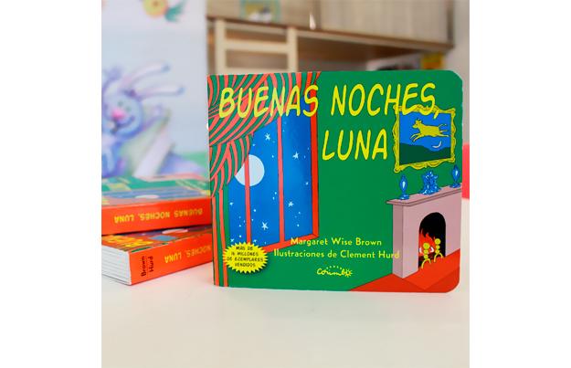 libros para bebe