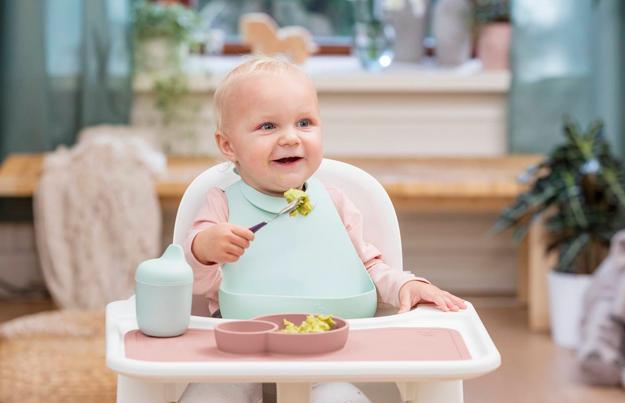 frutas verduras para alimentacion bebe