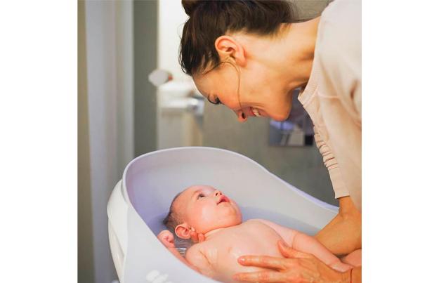 errores bano bebe recien nacido