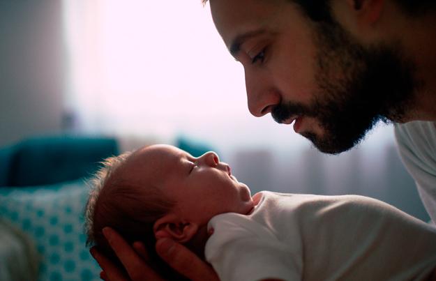 calmar llanto bebe