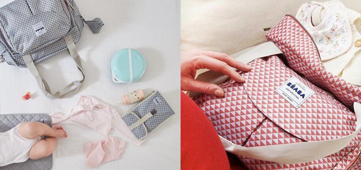 10 Cosas esenciales para un bebé recién nacido