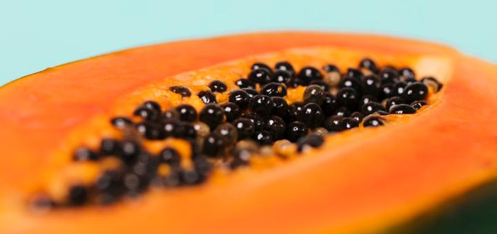 Puré de Papaya