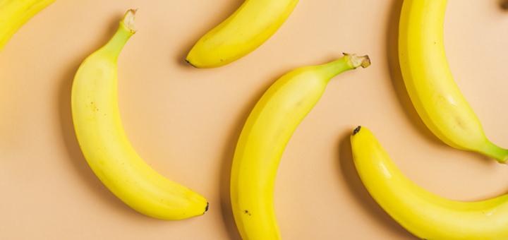 Papilla de Pera, Plátano y Avena