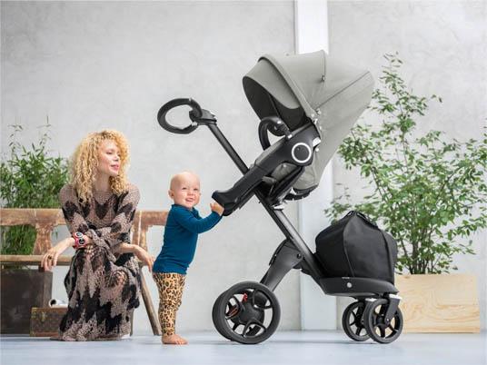 stokke productos para bebes