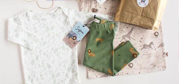 7 Cosas que necesita un recién nacido en casa