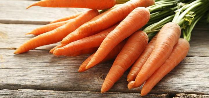 Puré de Zanahoria, Miel y Jengibre