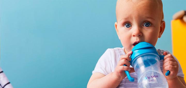 10 Cosas que tu bebé nunca debe compartir