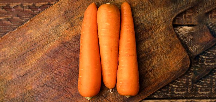 Papilla de Lentejas, Zanahoria y Arroz