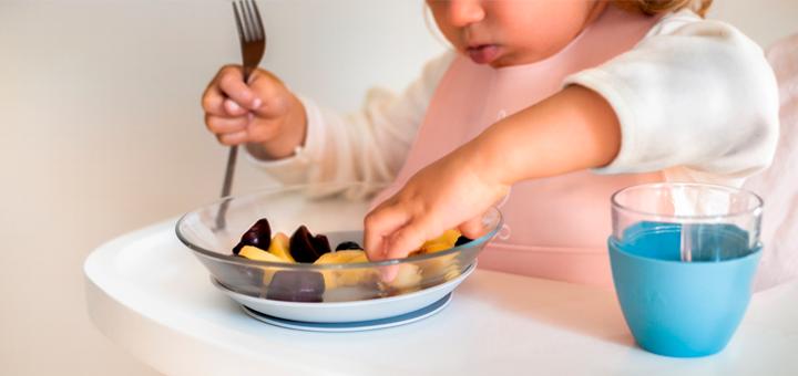 ¿Cómo la alimentación influye en el desarrollo del habla de los niños?