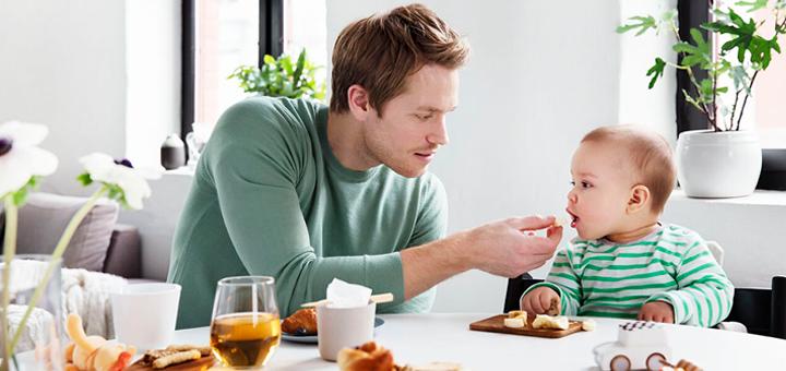 Alergias alimentarias en los niños