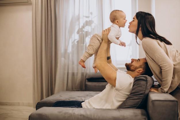 La falta de amor afecta al desarrollo de los niños