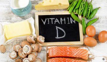 ¿Cómo afecta el déficit de vitamina D a los niños?