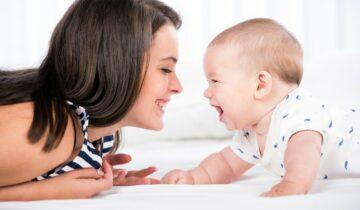 ¿Por qué es importante la formación del vínculo con tu bebé?