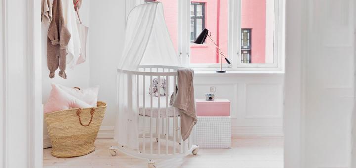 Compartir la cama con su bebé