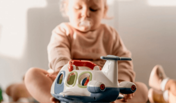 La etapa del egocentrismo en los niños