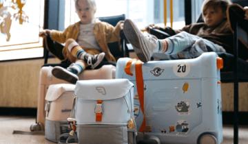 Diez consejos para viajar con bebés