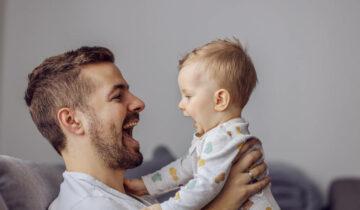 La importancia de la paternidad