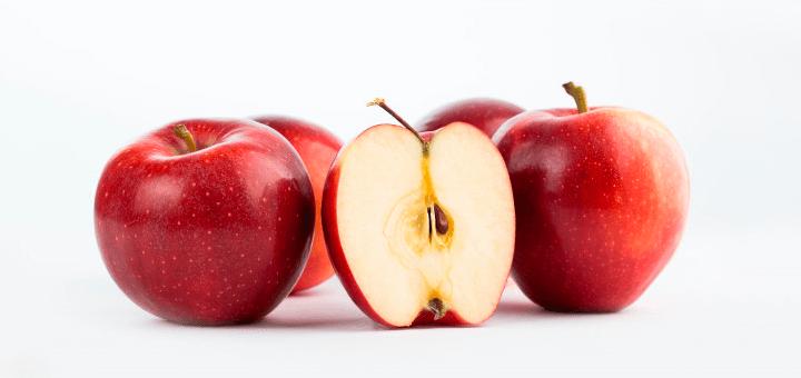 manzana beneficios